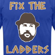 Design ~ Fix The Ladders