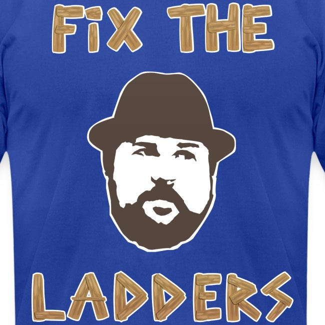 Fix The Ladders