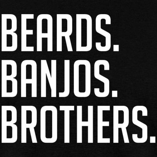 BEARDS BANJOS BROTHERS