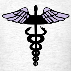 Caduceus T-Shirts