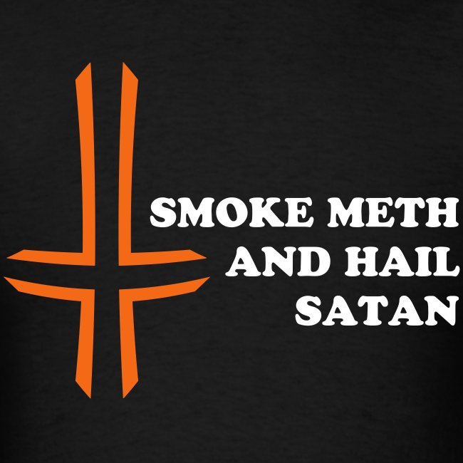 Smoke and Hail T-Shirt