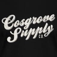 Design ~ Cosgrove Supply Company