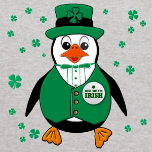 St. Patty's Day Penguin Sweatshirts - Kids' Hoodie