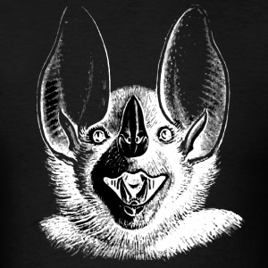 Bat Head 2 T-Shirts - Men's T-Shirt