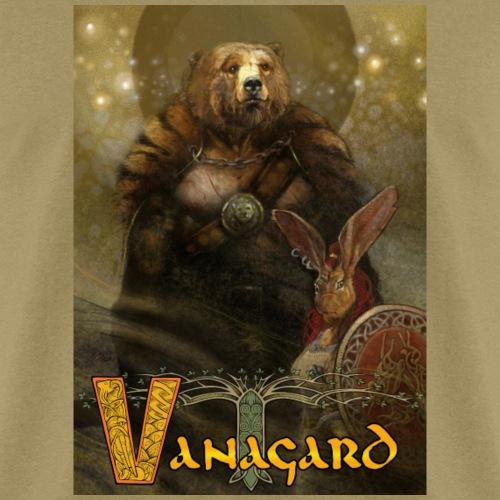 Vanagard