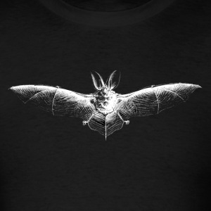 Bat T-Shirts - Men's T-Shirt