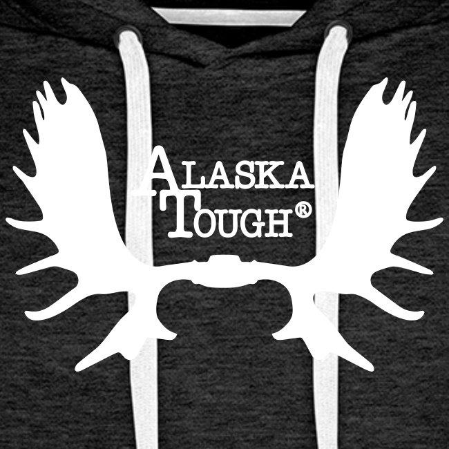 Alaska Tough Logo Hoodie