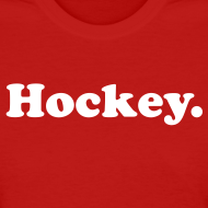 Design ~ Hockey Period