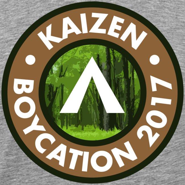 Boycation 2017 Premium T-Shirt