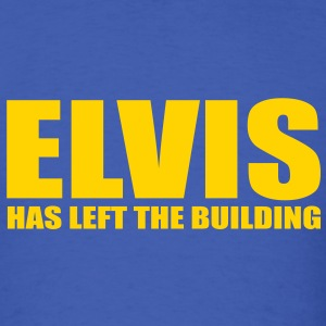 Elvis! - Men's T-Shirt