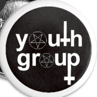 Design ~ youth group button
