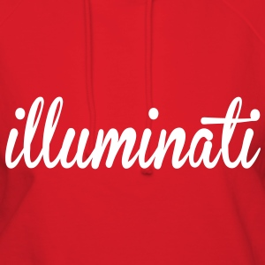 Illuminati Hoodies - stayflyclothing.com - Women's Hoodie