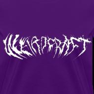 Design ~ weirdcraft logo (girls)