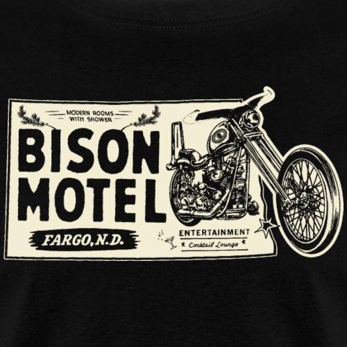 Bison Motel