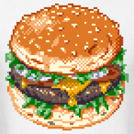 Design ~ Cheeseburger
