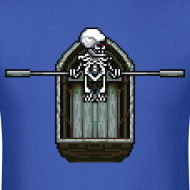 Design ~ Skeleton rescue
