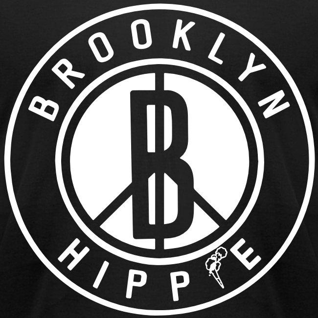 Brooklyn Hippie Tee