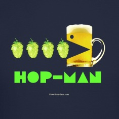 Hop Man Men's  Sweatshirt
