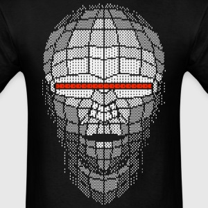 Cyborg - Men's T-Shirt