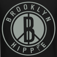 Design ~ Brooklyn Hippie Sweatshirt