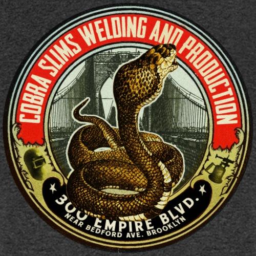 cobra-welding