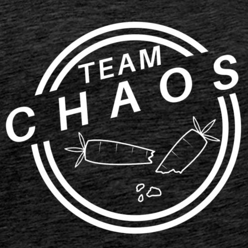 Team Chaos (White Print)