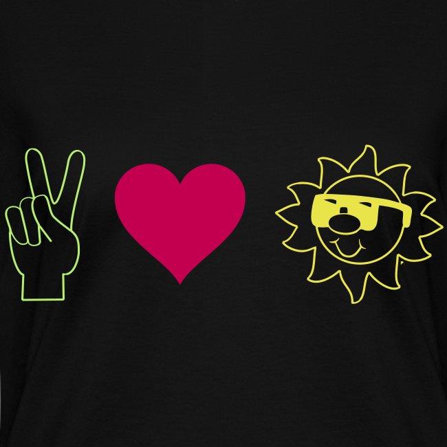 Peace.Love.CRU