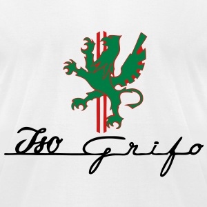 grifo T-Shirts - Men's T-Shirt by American Apparel