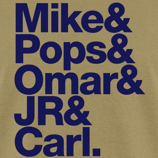 2005-2006 Legacy Shirt