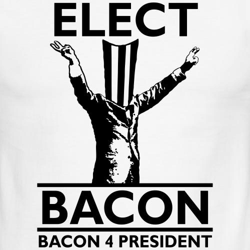 Elect Bacon!