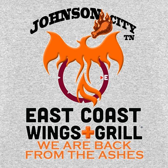 ECW Johnson City