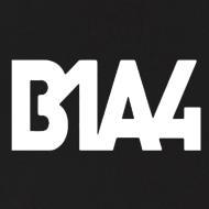 Design ~ B1A4 Hoodie