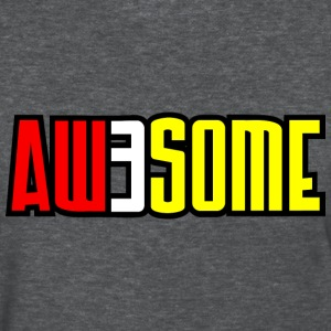 aw3some Women's T-Shirts - Women's T-Shirt