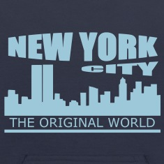 new york city Sweatshirts