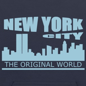 new york city Sweatshirts - Kids' Hoodie