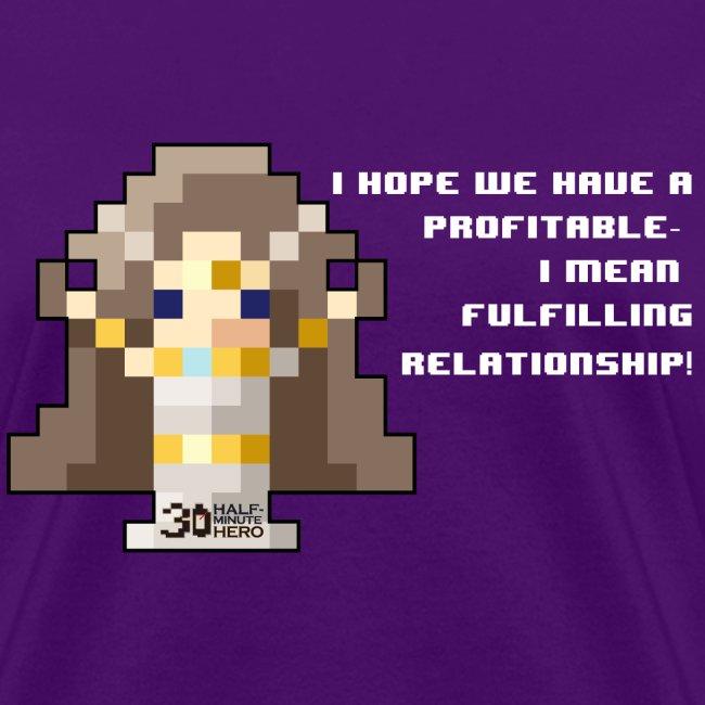 Time Goddess Credit Cards Women's T-shirt