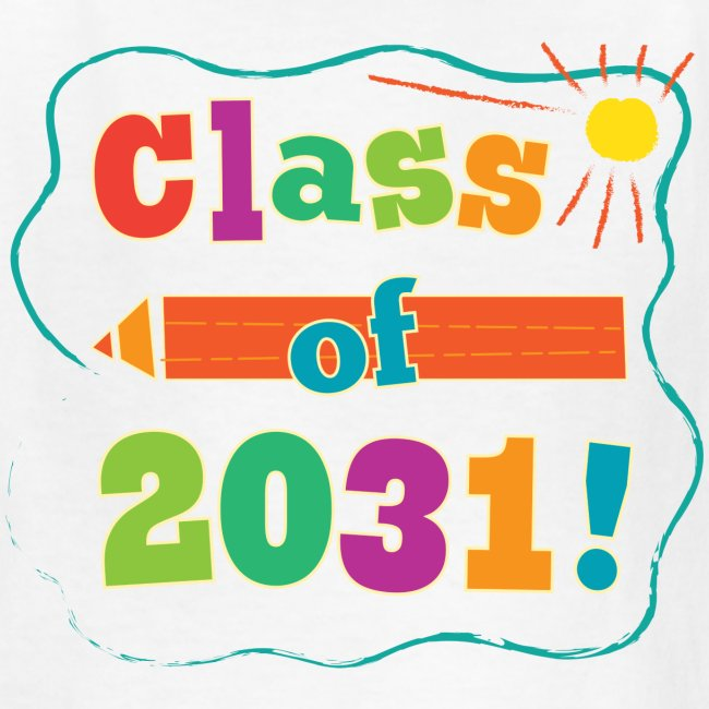 Image result for class of 2031