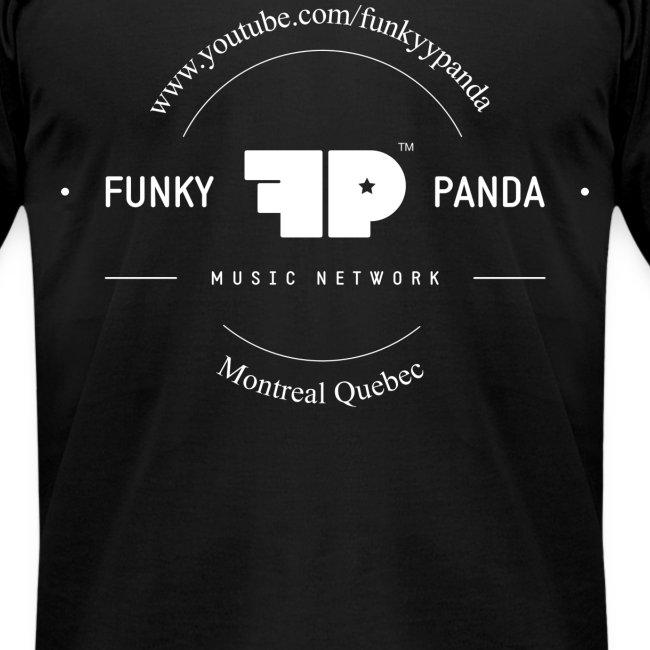 Funky Panda FP & URL TEE