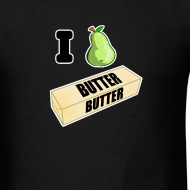 Design ~ I Pear Butter