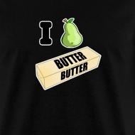Design ~ I Pear Butter