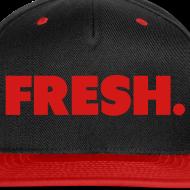 Design ~ SnapBack- Fresh