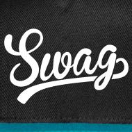 Design ~ SnapBack- Swag