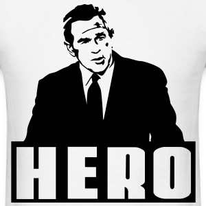 Hero Disobey - Men's T-Shirt