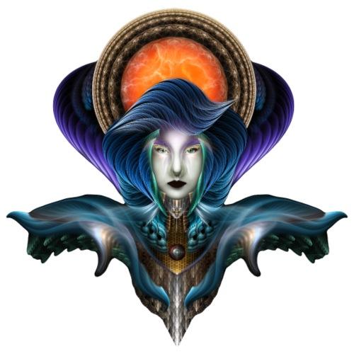 Trilia - Moon Goddess