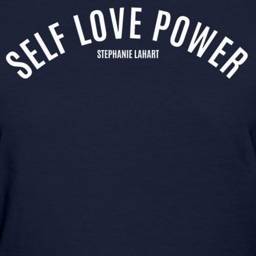 SELF-LOVE POWER T-shirt