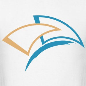 sails T-Shirts - Men's T-Shirt