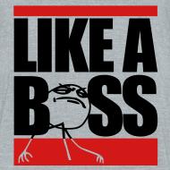 Design ~ Like a Boss