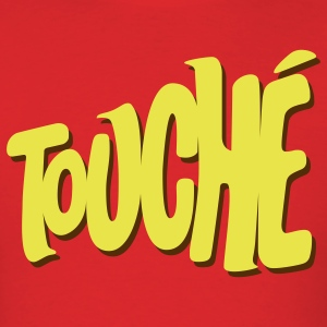 touche T-Shirts - Men's T-Shirt