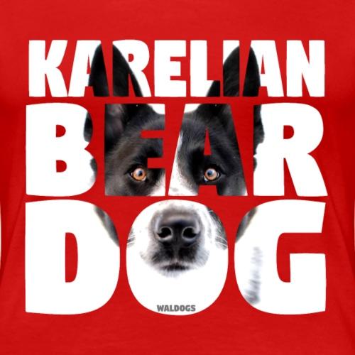 Karelian Bear Dog III