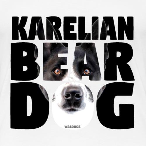Karelian Bear Dog IV